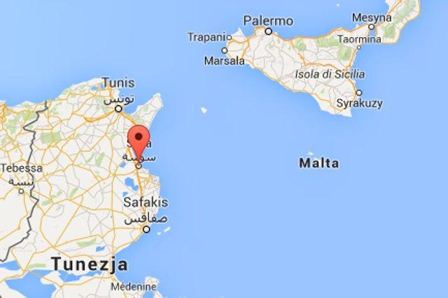 Terrorysci Zaatakowali Hotele W Tunezji Co Najmniej 39 Ofiar