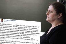 Krystyna Pawłowicz pisze o irracjonalnych i nieludzkich powodach, dla których część rodzin ofiar katastrofy smoleńskiej nie zgadza się na ekshumacje ciał bliskich.