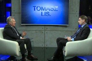 Tomasz Lis w programie rozmawiał z Aleksandrem Kwaśniewskim i z biskupem Tadeuszem Pieronkiem.