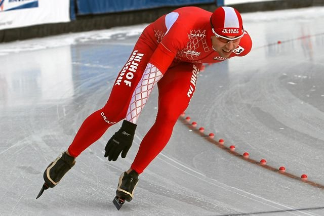 Zbigniew Bródka wywalczył kolejny medal dla Polski