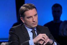 """Emisja nowego programu publicystycznego, który zastąpi """"Tomasz Lis na żywo"""" dopiero pod koniec lutego."""