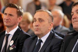 Grzegorz Schetyna miał uczynić Platformę Obywatelską wielką, ale ponosi porażki.
