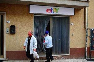 Sklep w małej miejscowości ma dla jej mieszkańców tak duże znaczenie, jak eBay dla milionów internautów.
