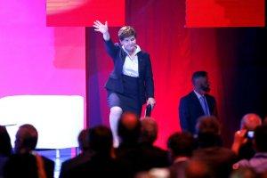 Beata Szydło: W mojej biało–czerwonej drużynie jest miejsce dla każdego, kto chce zmiany i lepszej Polski.