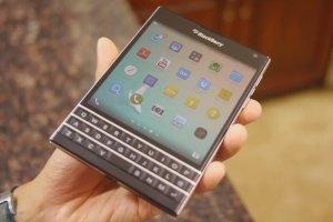 Firma BlackBerry przygotowała promocję dla włascicieli iPhone'ów