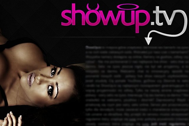 Showup tv