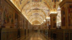 Wnętrza [url=http://shutr.bz/1dy8fH8]muzeum watykańskiego[/url]
