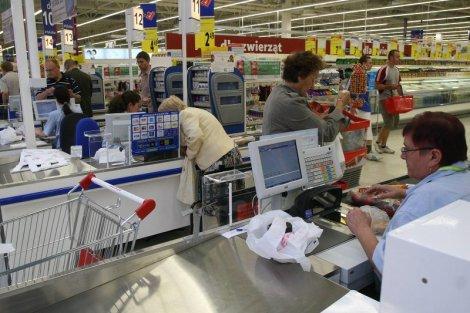 Klient nie zawsze musi płacić za uszkodzenie towaru, np. za rozbicie słoika z dżemem