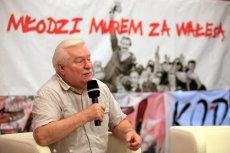 Dzieci w szkole nie będą się uczyć o Lechu Wałęsie.