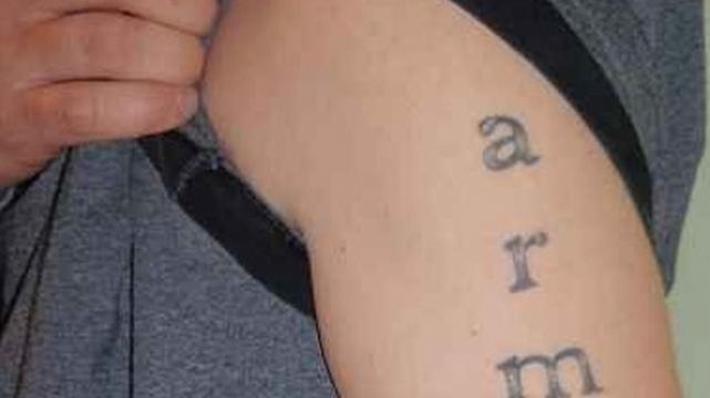 Taki Tatuaż Jest Krzywdą Na Całe życie Jak Oni Mogli To