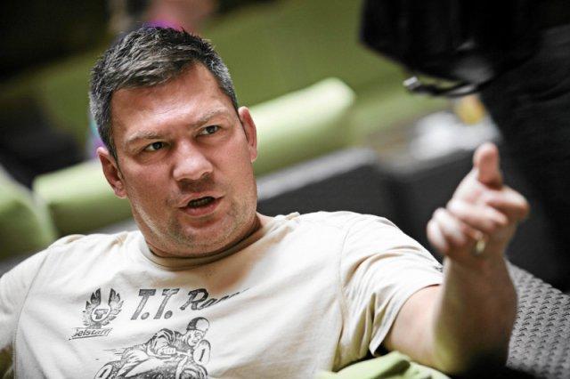 Dariusz Michalczewski stara się zrozumieć Mariusza Pudzianowskiego.