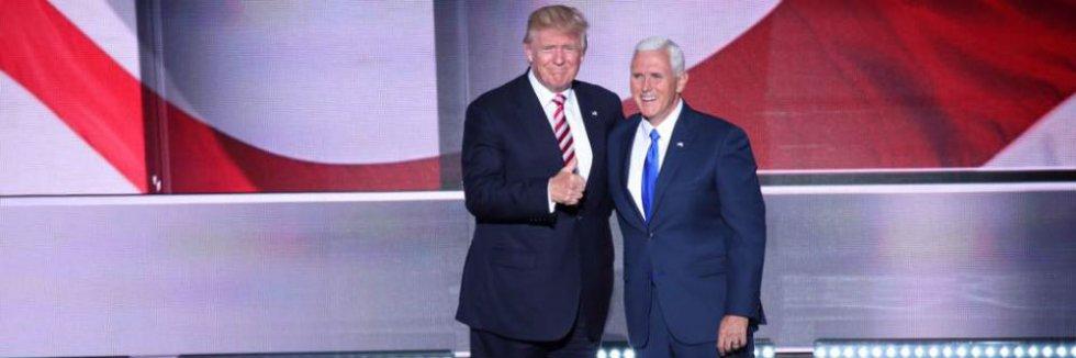 W w szeregach PiS silna jest sympatia do Donalda Trumpa, który jest zagrożeniem dla polskiej racji stanu.