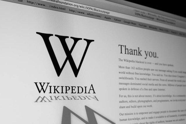 Wikipedia będzie miała swój pierwszy pomnik. W Polsce.