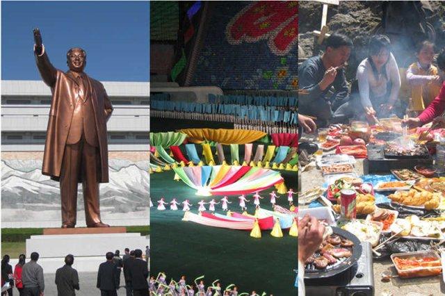 Wycieczka do Korei Północnej to niesamowite przeżycie – zapewniają polscy turyści.