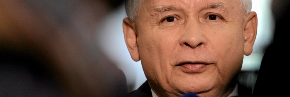 Czy Jarosław Kaczyński powrócił do swojego dawnego, ostrego wizerunku?