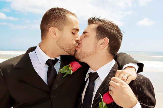 Małżeństwa homoseksualne wkrótce będą normą na całym świecie?