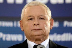 """Polki, znajcie łaskę swego Pana! Kaczyński kazał stworzyć """"liberalny"""" projekt ustawy antyaborcyjnej"""