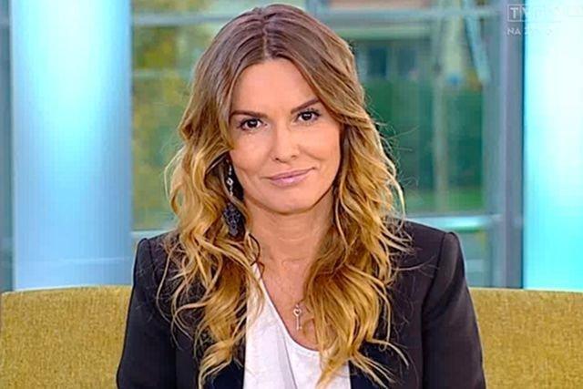 Hanna Lis - dawniej twarz TVP, teraz twarz stylu w naTemat