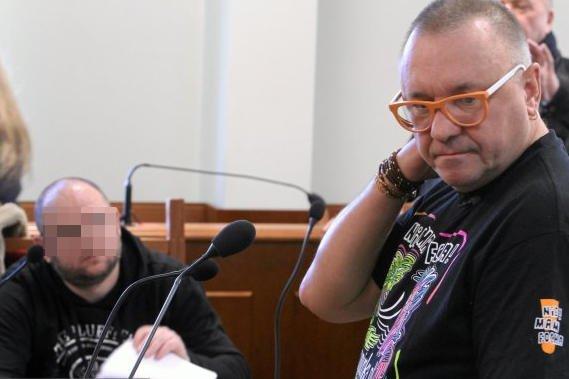 """Bloger """"MatkaKurka"""" winny obrazy Owsiaka, ale nie zostanie ukarany. Szef WOŚP nie odpuszcza"""