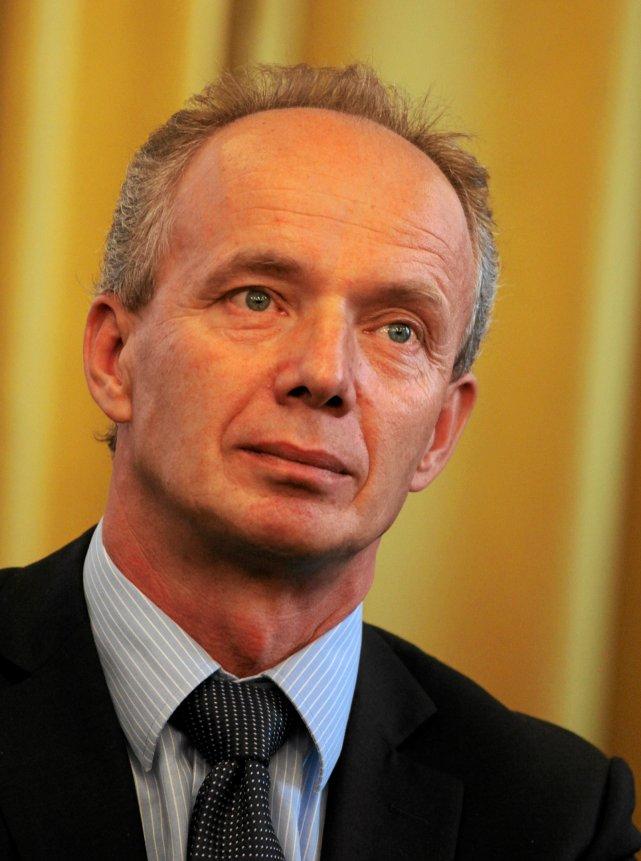 Prof. Krzysztof Szwagrzyk od lat kieruje poszukiwaniami ofiar totalitaryzmów.