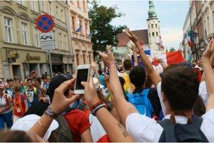 Kuria krakowska nie zamierza płacić rachunków po ŚDM.