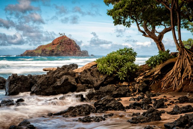 [url=http://shutr.bz/Om6Tul] Plaża Koki na Maui [/url]