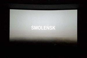 """Film """"Smoleńsk"""" Antoniego Krauzego nie wywołuje szoku."""