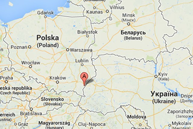 Prawy Sektor uważa, że Polska powinna oddać Ukrainie Przemyśl