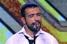 Davit zaśpiewał sztandarowy utwór Niemena w armeńskim X-Factorze.