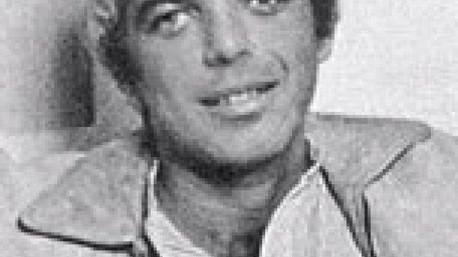 Młody Ralph Lauren