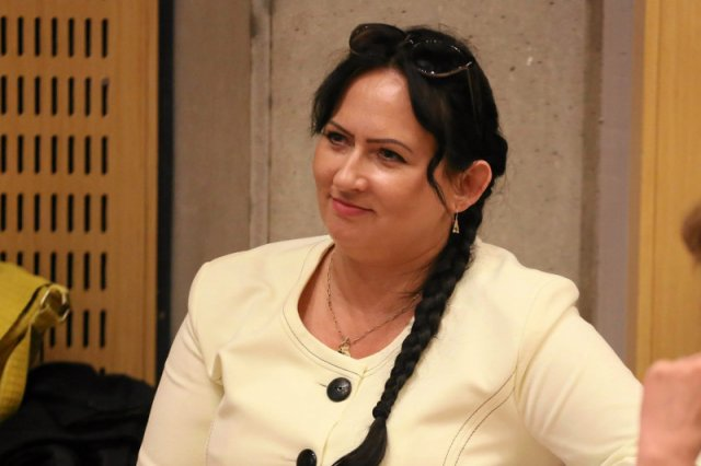 Dorota Gudaniec.