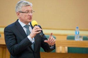 Prezydent Poznania nie zgadza się na odczytywanie listy ofiar katastrofy smoleńskiej podczas  uroczystości związanych z rocznicą  Wydarzeń Poznańskich.