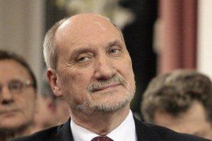 Antoni Macierewicz chce powstania instytucji, która podkreśli wyjątkowość polskiego wojska.