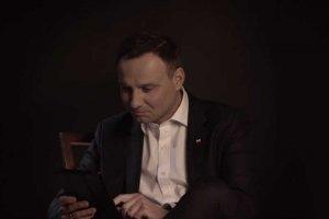 Andrzej Duda stał się ulubieńcem gimnazjalistów, ale to nie przełoży sięna głosy.