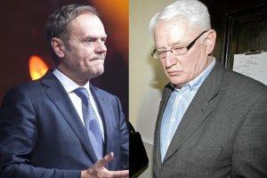 Prokuratura wg Ziobry ruszyła. Wyszkowski zawiadamia o zdradzie stanu Donalda Tuska