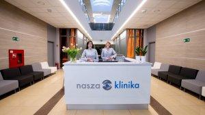 Nasza Klinika w Ożarowie Mazowieckim