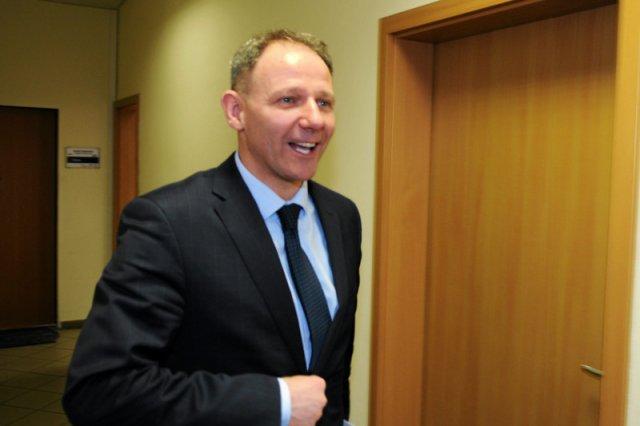 –Sukces kierowanej przez premiera PO niekoniecznie musi być radością byłego marszałka Sejmu –mówi Protasiewicz.