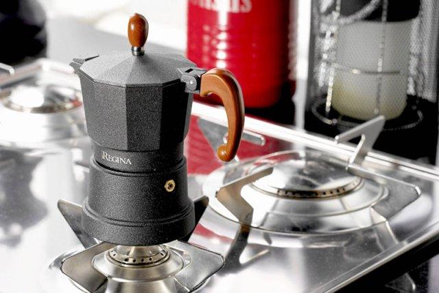 Tradycyjny ekspres do kawy