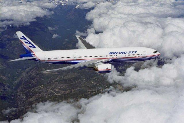 Boeing 777 z 239 osobami na pokładzie prawdopodobnie rozbił się u wybrzeży Wietnamu.