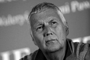 Słowo od... Krzysztofa Krauze