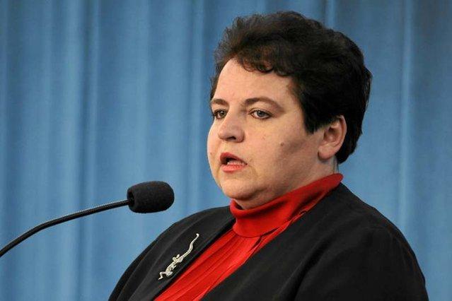 Marzena Wróbel chce, by powstała Deklaracja sumienia nauczyciela
