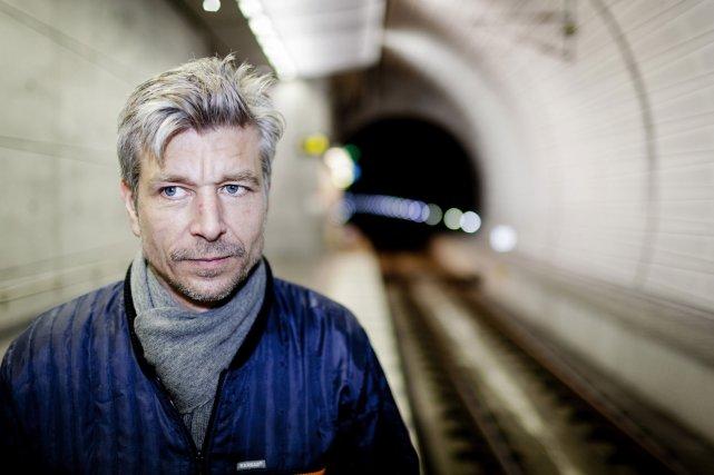 Karl Ove Knausgård, Foto A.Hansson
