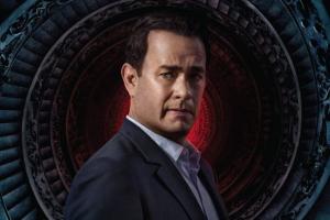 Tom Hanks wystąpi po raz trzeci jako Robert Langdon.