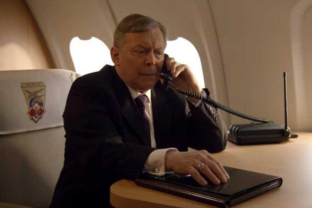 """Premiera filmu """"Smoleńsk"""" odwołana"""