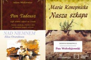 """Premier Beata Szydło zapowiedziała """"powrót klasycznego kanonu lektur"""". Oto książki, których należy się w nim spodziewać."""