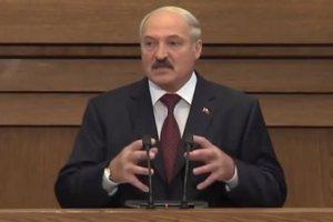 Aleksandr Łukaszenka zagroził, że Białoruś zareaguje, jeśli Rosja nie usunie kontroli celnych