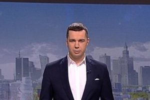 """Nowy gospodarz programu """"Woronicza 17"""""""