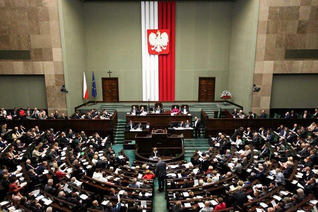 Sejm ma wycofać się z ustawy nowelizacyjnej o TK.