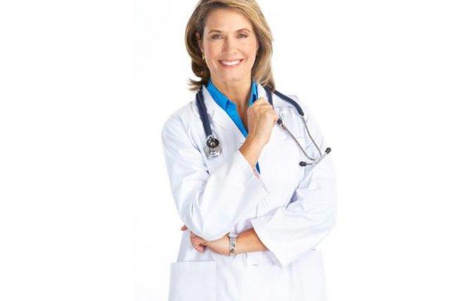 Dr Waldorf która reklamuje Lipoxine nie istnieje. Zdjęcie jest z agencji fotograficznej. Takiej doktor nie ma w Polsce!