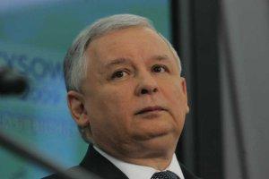 Plan Jarosława Kaczyńskiego może się rozbićo pieniądze.